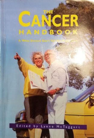 WDDTY: The Cancer Handbook (2nd hand)